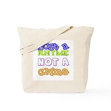 Unique Miley Tote Bag
