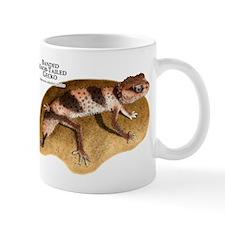 Banded Knob-Tailed Gecko Mug