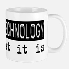 Surgical Technology Is Mug