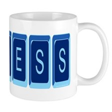 Useless Blue Mug