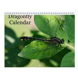 Dragonfly Wall Calendars