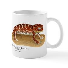 Rough Knob-Tailed Gecko Mug