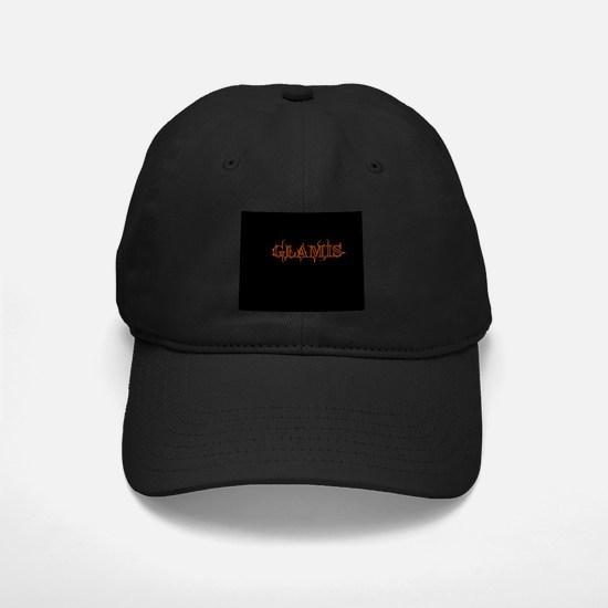 Glamis Imperial Sand Dunes Baseball Hat