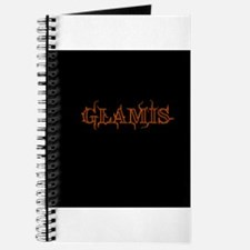 Glamis Imperial Sand Dunes Journal