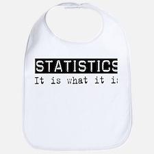 Statistics Is Bib