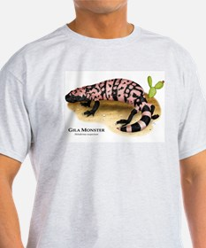 Gila Monster T-Shirt