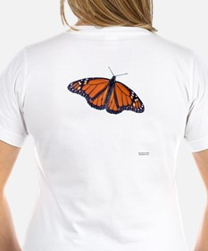 Monarch Butterfly Shirt