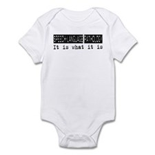 Speech-Language Pathology Is Infant Bodysuit