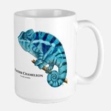 Panther Chameleon Mug