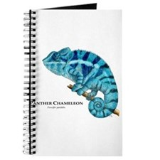 Panther Chameleon Journal