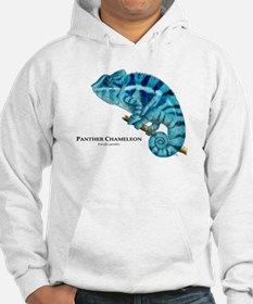 Panther Chameleon Hoodie
