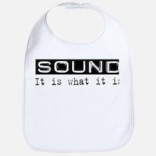 Sound Is Bib