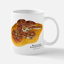 Brazilian Rainbow Boa Mug