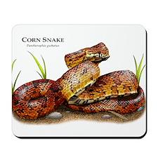 Corn Snake Mousepad