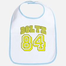 BoltZ Varsity Bib