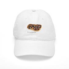 Mountain Kingsnake Baseball Cap