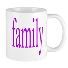 319.family, baby, parents Mug