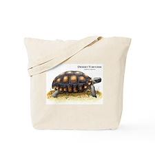 Desert Tortoise Tote Bag