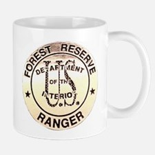 Forest Reserve Mug