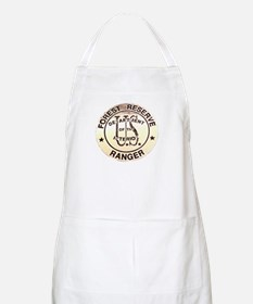 Forest Reserve BBQ Apron