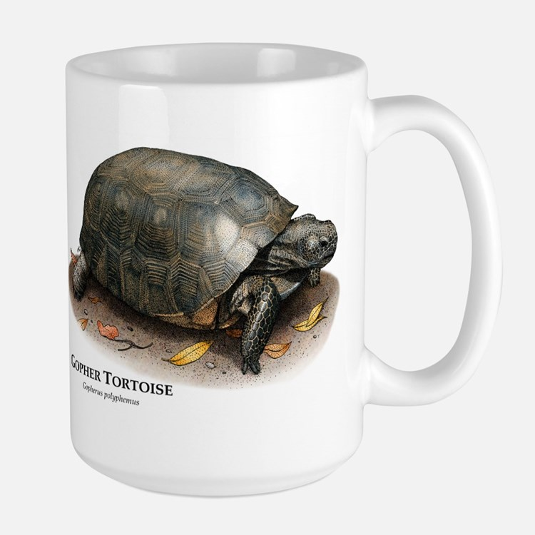 Gopher Tortoise Mug