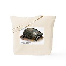 Gopher Tortoise Tote Bag