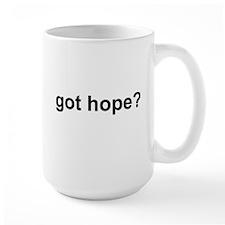Got Hope? Mug