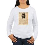Emmett Dalton Women's Long Sleeve T-Shirt