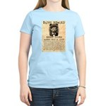 Emmett Dalton Women's Light T-Shirt