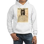 Emmett Dalton Hooded Sweatshirt