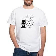 Dork Knight T-shirt Shirt