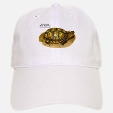 Eastern Box Turtle Baseball Baseball Cap