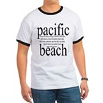 367. pacific beach Ringer T