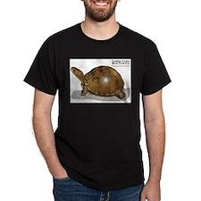 Three-Toed Box Turtle T-Shirt