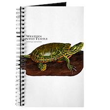 Western Painted Turtle Journal