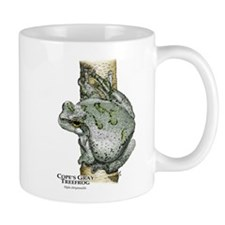 Cope's Gray Tree Frog Mug