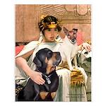 Cleopatra-Sammy/Libby Small Poster