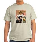 Cleopatra-Sammy/Libby Light T-Shirt