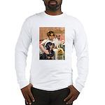 Cleopatra-Sammy/Libby Long Sleeve T-Shirt