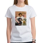 Cleopatra-Sammy/Libby Women's T-Shirt
