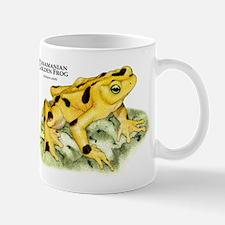 Panamanian Golden Frog Mug