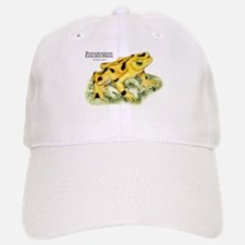 Panamanian Golden Frog Baseball Baseball Cap