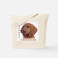 Redbones Tote Bag