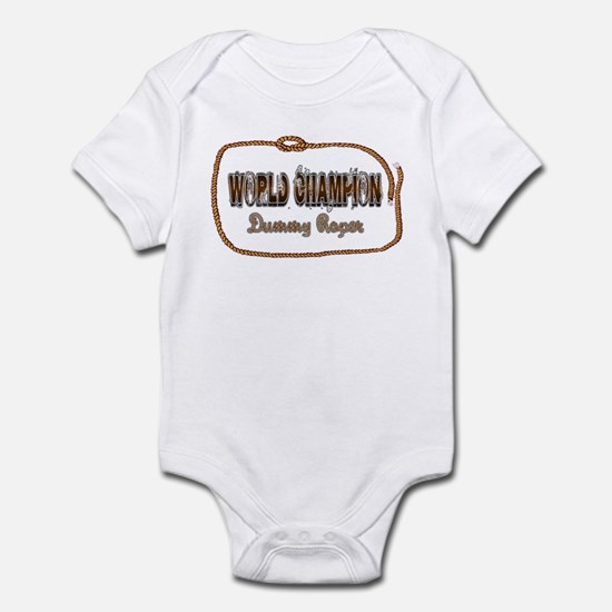 Cowboy Kid Infant Bodysuit