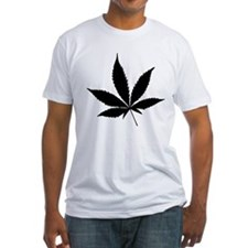 Marijuana Leaf Shirt