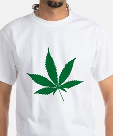 Marijuana Leaf Shirt