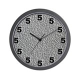 5 Basic Clocks