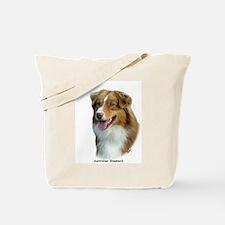 Australian Shepherd 9K4D-16 Tote Bag