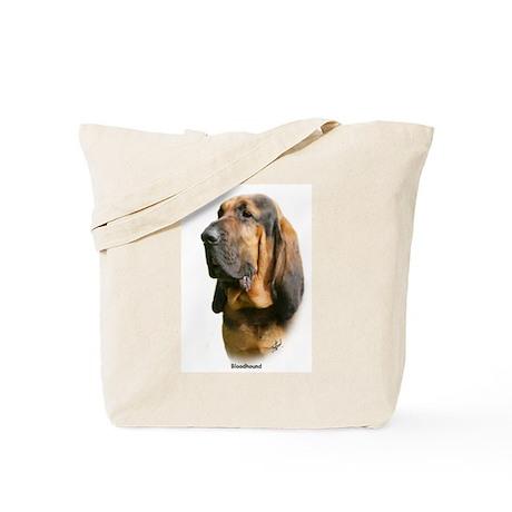 Bloodhound 9Y404D-135 Tote Bag