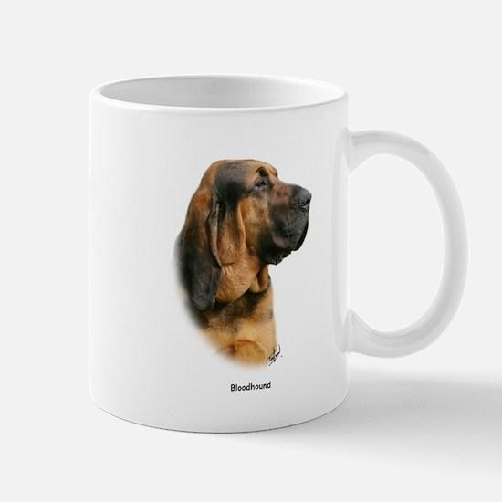 Bloodhound 9Y404D-124 Mug